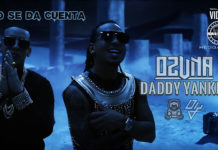 Ozuna, Daddy Yankee - No Se Da Cuenta (2020 Reggaeton official video)