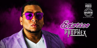 Prophex - Exotico (2020 Bachata official video)