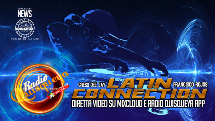 Radio Quiesqueya Video Live su MixCloud