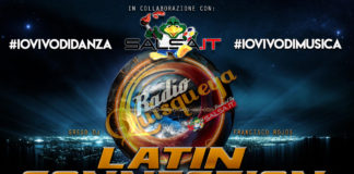 Latin Connection - IoVivoDiMusica