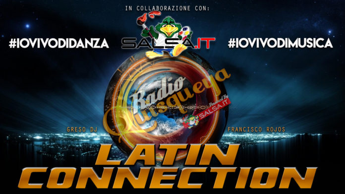 Latin Connection - IoVivoDiMusica
