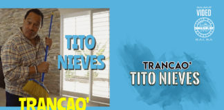 Tito Nieves - Trancao (2020 Salsa official video)