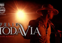 Felix - Todavia (2020 Bachata official video)