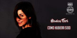 Monica Fleri - Como Hubiera Sido (2020 Bachata official video)
