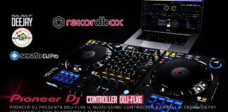 Pioneer DJ - Controller DDJ-FLX6 (Salsa.it DeeJay News)