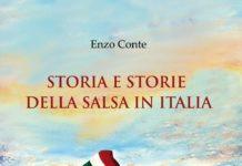 Enzo Conte - Storia e Storie della Salsa in Italia