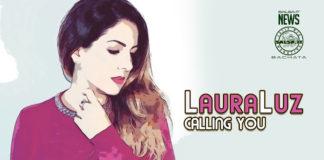Laura Luz Feat Ivan venot - Calling You (2020 News Bachata)