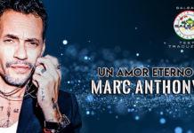 Marc Anthony - Un Amor Eterno (2020 Salsa Testi e Traduzioni)