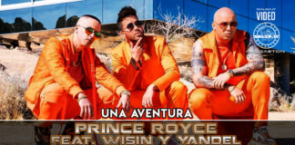Prince Royce ft. Wisin & Yandel - Una Aventura (2020 Reggaeton official video)