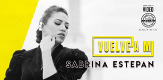Sabrina Estepan - Vuelve a Mi (2020 bachata official video)