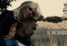 Dama - El Recuerdo (2020 bachata official video)