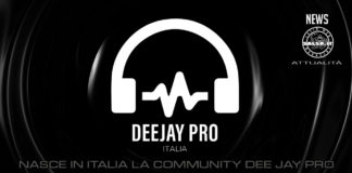 Dee Jay Pro Italia - Nasce in Italia la community di DJ professionisti (2021 News salsa.it)