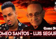 Luis Segura - Romeo Santos - Como Yo (2020 Bachata news)