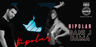 Dani J, Dama - Bipolar (2021 bachata official video)