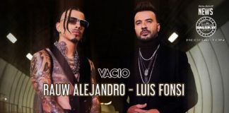 Luis Fonsi, Rauw Alejandro - Vacio (2021 Latin Urban official video)