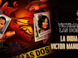 Victor Manuelle - La India - Victimas Las Dos (2021 News Salsa)
