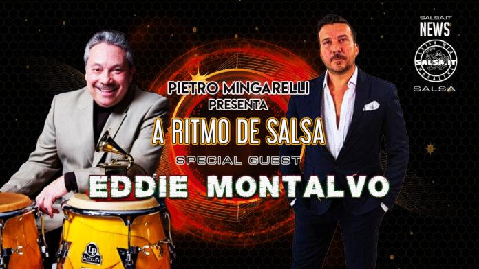 A RITMO DI SALSA PRESENTA EDDIE MONTALVO