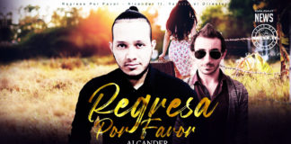 Alcander Ft. Valerio El Director - Regresa Por Favor (2021 News Bachata)