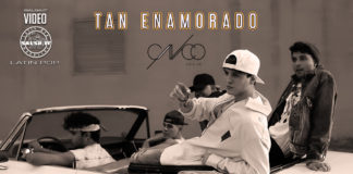 CNCO - Tan Enamorado (2021 Reggaeton official video)