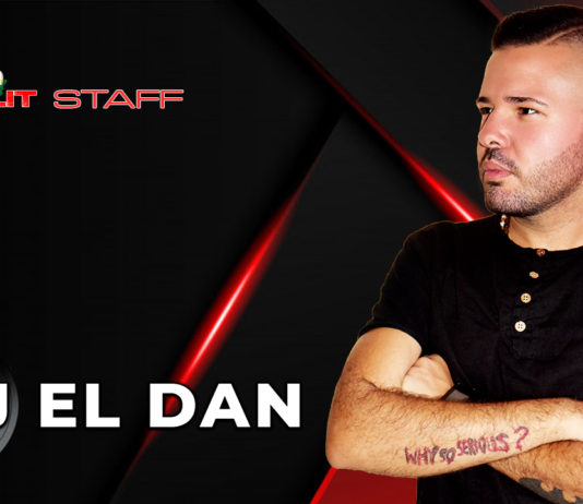 DJ El Dan (Dante De Rose) Salsa.it Staff
