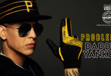 Daddy Yankee - Problema (2021 Reggaton official video)
