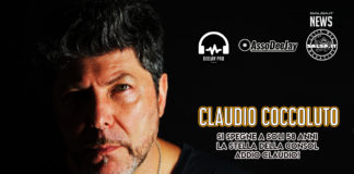 Il Mondo del DJing in Lutto per la scomparsa di Claudio Coccoluto