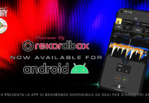 Pioneer Presnta Rekordbox per dispositivi Android (2021 Salsa.it DeeJay)