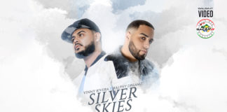 Silver Skies - DJ Tony Pecino Ft Vinny Rivera & Ralphy Dreamz (Bachata Version)