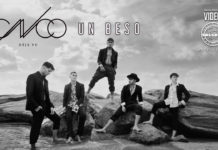 UN BESO - CNCO (2021 Latin pop official video)