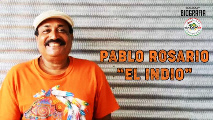Pablo Rosario