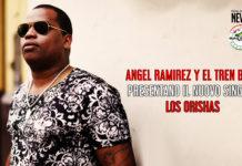 Angelito Ramirez y El Tren Bala - Los Orishas (2021 - News)