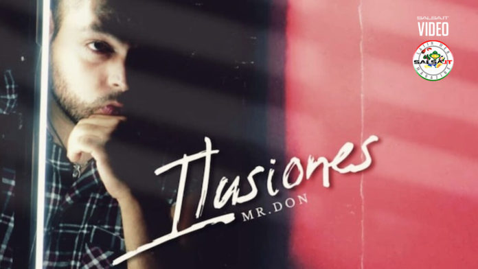 Ilusiones - Mr.Don (2021 video)
