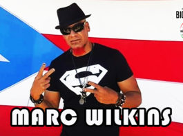 Marc Wilkins (2021 Biografia)