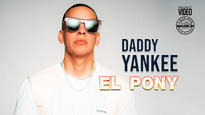 Dadddy Yankee - El Pony (2021 Reggaeton official video)