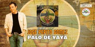 "José ""Pepito"" Gómez - Palo de Yaya - (Recensioni 2021)"