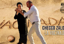 Checco Zalone - La Vacinada (2021 Bachata official video)