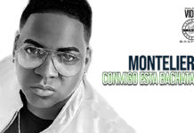 Conmigo Esta Bachata - Montelier (2021 Bachata official video)