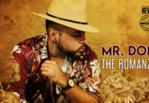 Mr. Don - The Romanze (2021 News Bachata)