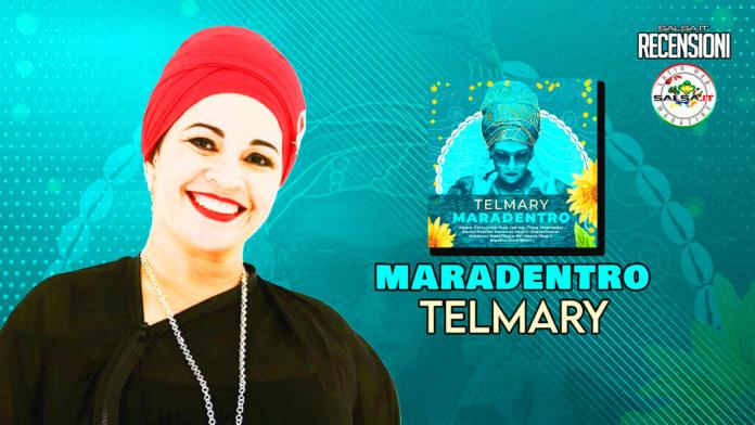 Telmary - Maradentro (Recensioni 2021)