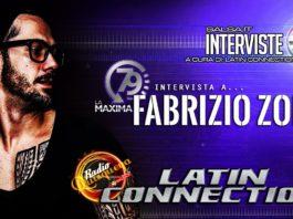 Latin Connection: Speciale Fabrizio Zoro e La Maxima 79