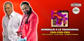 Cha Cha Cha - Homenaje a lo tradicional (Recensioni 2021)