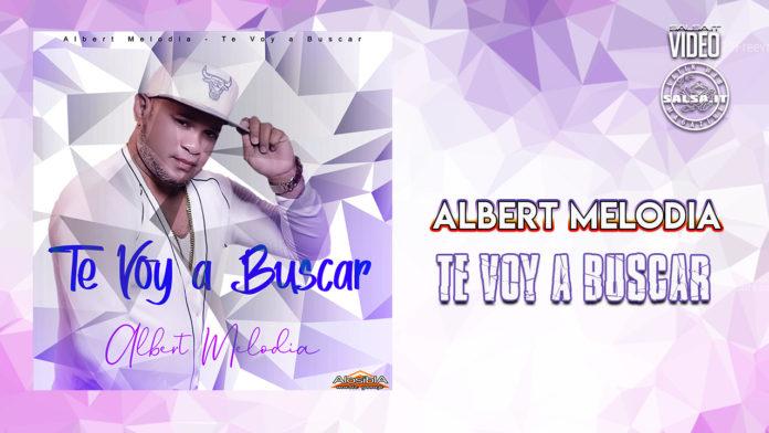 Albert Melodia - Te Voy a Buscar (2021 Bachata News)