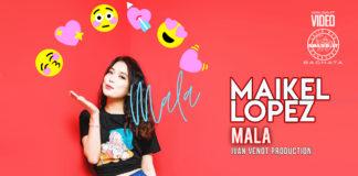 Maikel Lopez - Mala (2021 Bachata News)