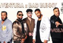 Aventura, Bad Bunny - Volvi' (2021 Latin Urban official video)