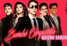 Bembe Orquesta (2021 Salsa official video)
