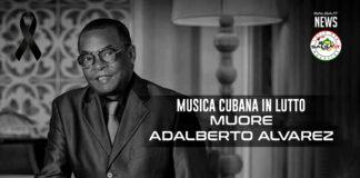 Lutto nel mondo della salsa: muore Adalberto Alvarez (News - salsa.it):