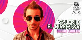 Valerio El Director - Quiero Tenerte (2021 Bachata news)