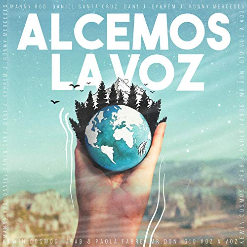 ALCEMOS LA VOZ - ALCEMOS LA VOZ - SINGLE