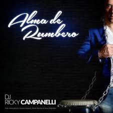 COCOMANINMBO - ALMA DE RUMBERO