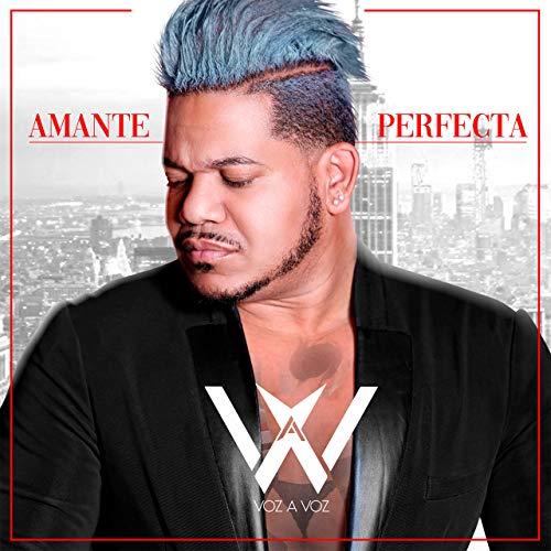 AMANTE PERFECTA - AMANTE PERFECTA - SINGLE